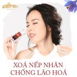 Không biết đến 3 công dụng của saffron trong làm đẹp này bảo sao mãi chưa đẹp lên