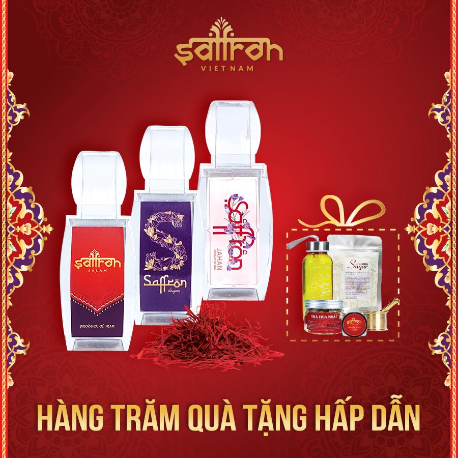 khai tr動董ng showroom saffron VIETNAM �畉� ti棚n t畉� Thanh H坦a