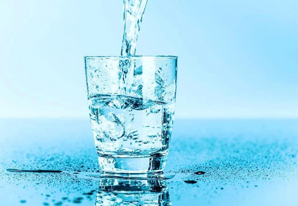 1. Nước lọc