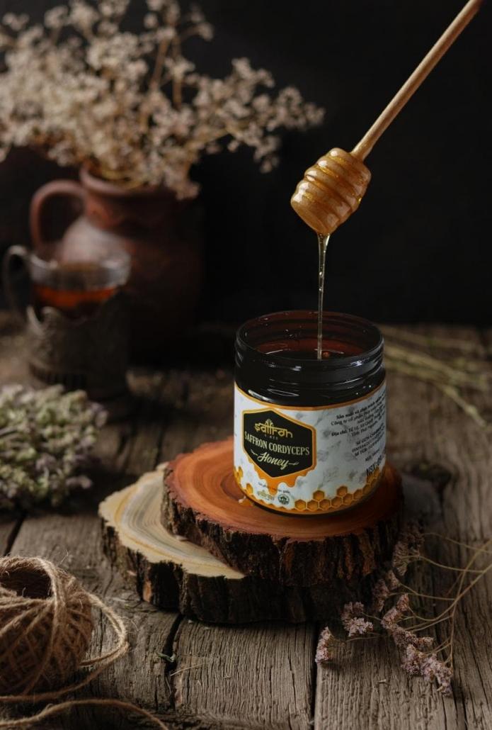 2. Uống mật ong vào buổi chiều bổ sung năng lượng