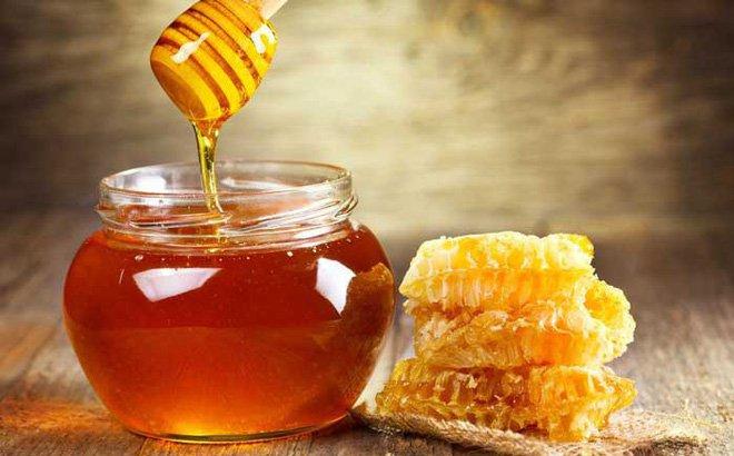 Lợi ích khi uống mật ong hằng ngày