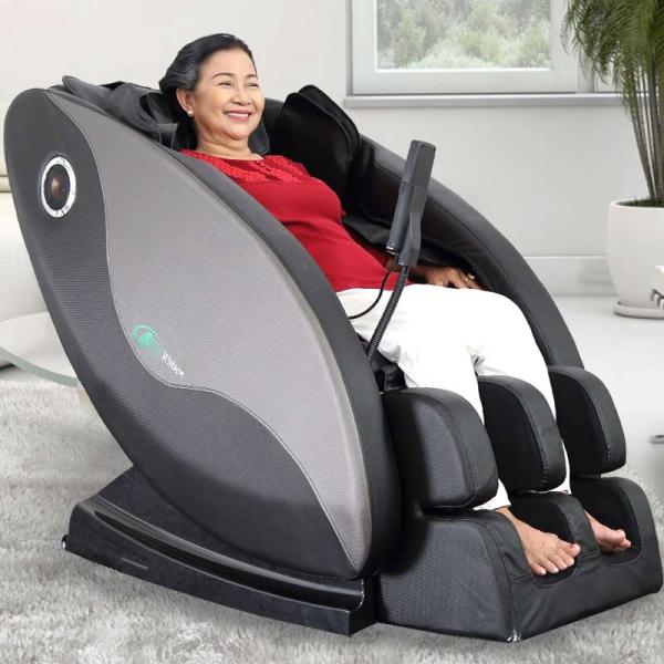 4. Máy massage