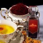 Review saffron - nh畛� hoa ngh畛�t但y c坦 th畉� th叩nh nh動 l畛� �畛�?