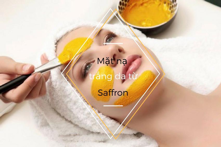 Saffron Bahraman có công dụng gì