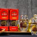 Review Saffron Bahraman - Th畛� h動 ch畉� l動畛�g d嘆ng saffron top negin