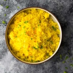 Cách nấu cơm với saffron siêu thơm ngon đẹp mắt