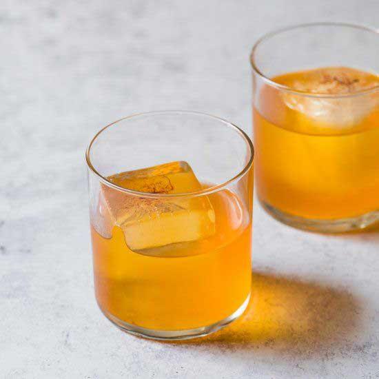 Lợi ích của đá viên saffron