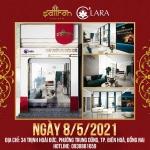 Tưng bừng khai trương showroom đầu tiên tại Đồng Nai
