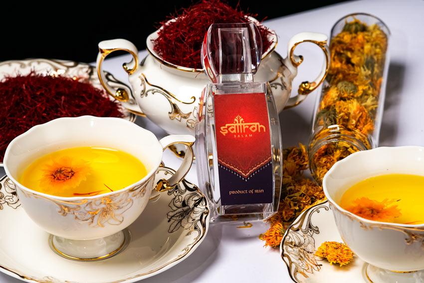 """Saffron - Sản phẩm chưa bao giờ """"hạ nhiệt"""" ở Việt Nam"""
