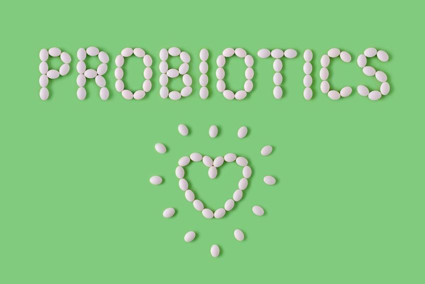4. Probiotics (L畛� khu畉� �動畛�g ru畛�)