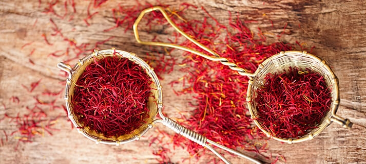 Saffron Super Negin Iran