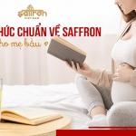 Ph畛�n畛�mang thai u畛�g �動畛� saffron kh担ng?