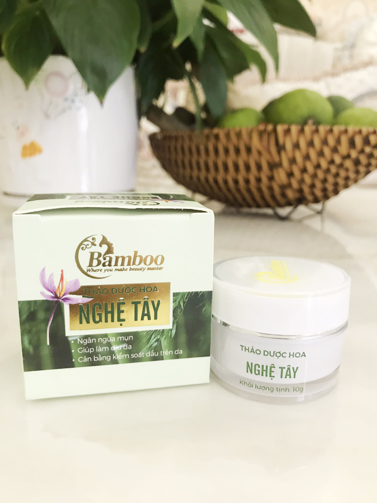 Review th畉� d動畛� hoa ngh畛�t但y Bamboo